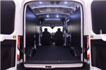 2018 Transit 250 Med Roof 4x2,  Empty Cargo Van #RB28000 - photo 1
