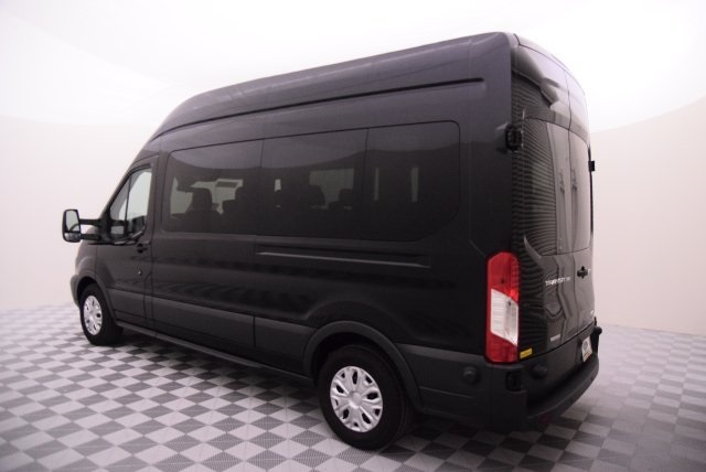 2016 Transit 350 High Roof Passenger Wagon #RB30471 - photo 5