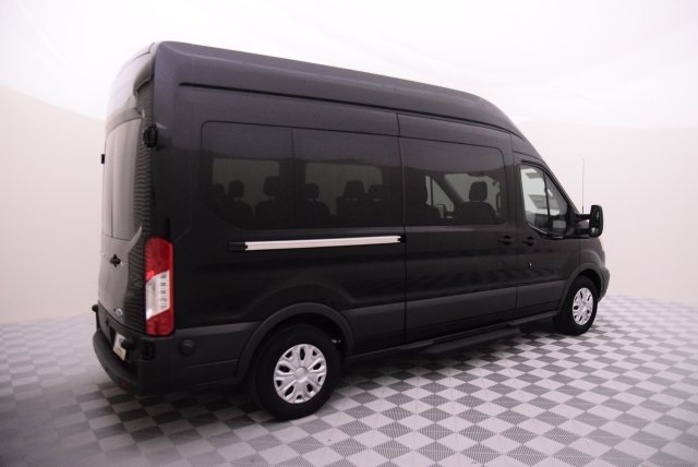 2016 Transit 350 High Roof Passenger Wagon #RB30471 - photo 2