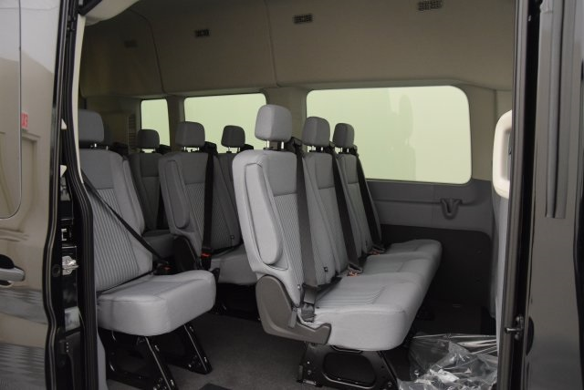 2016 Transit 350 High Roof Passenger Wagon #RB30471 - photo 20