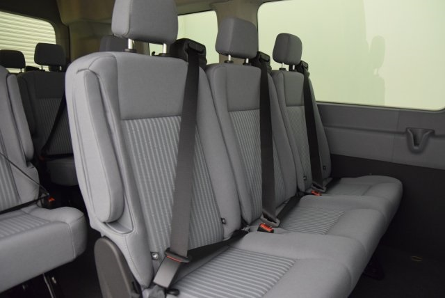 2016 Transit 350 High Roof Passenger Wagon #RB30471 - photo 21