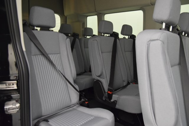 2016 Transit 350 High Roof Passenger Wagon #RB30471 - photo 22