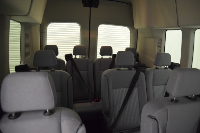 2016 Transit 350 High Roof Passenger Wagon #RB30471 - photo 23