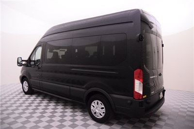 2016 Transit 350 Passenger Wagon #RB30471 - photo 5