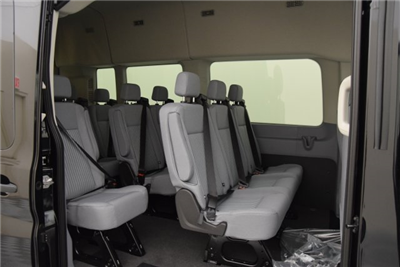 2016 Transit 350 Passenger Wagon #RB30471 - photo 20