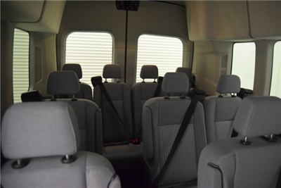 2016 Transit 350 Passenger Wagon #RB30471 - photo 23