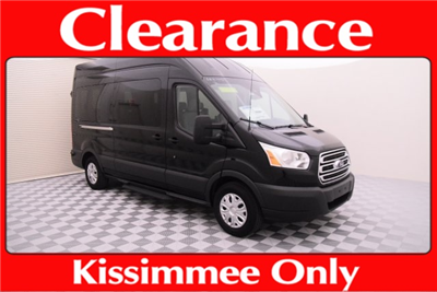 2016 Transit 350 Passenger Wagon #RB30471 - photo 1