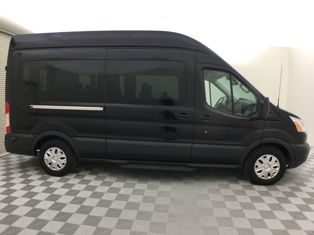 2016 Transit 350 High Roof, Passenger Wagon #RB30472 - photo 11