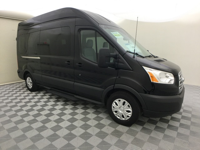 2016 Transit 350 High Roof, Passenger Wagon #RB30472 - photo 14
