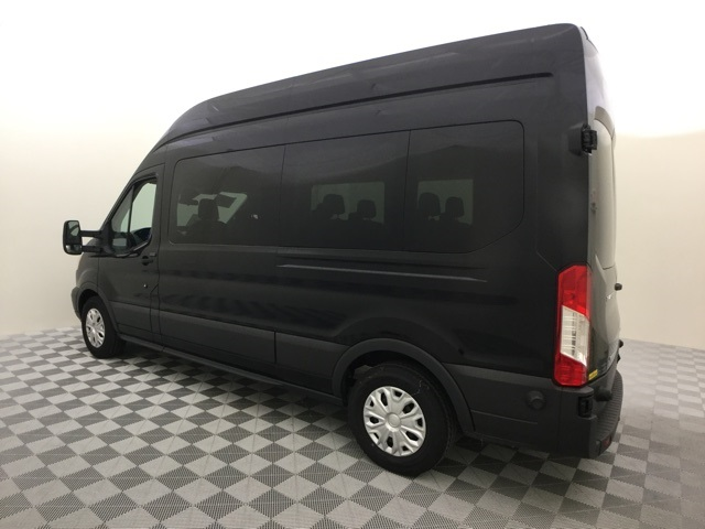 2016 Transit 350 High Roof, Passenger Wagon #RB30472 - photo 16