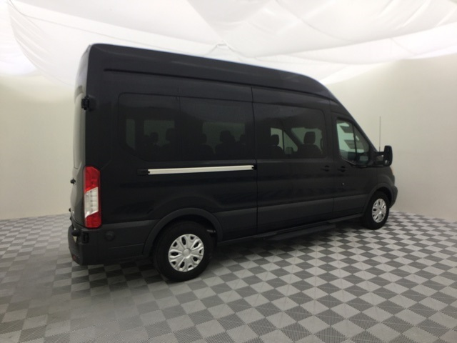 2016 Transit 350 High Roof, Passenger Wagon #RB30472 - photo 22