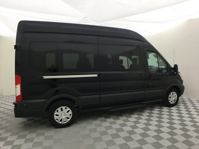 2016 Transit 350 High Roof, Passenger Wagon #RB30472 - photo 23