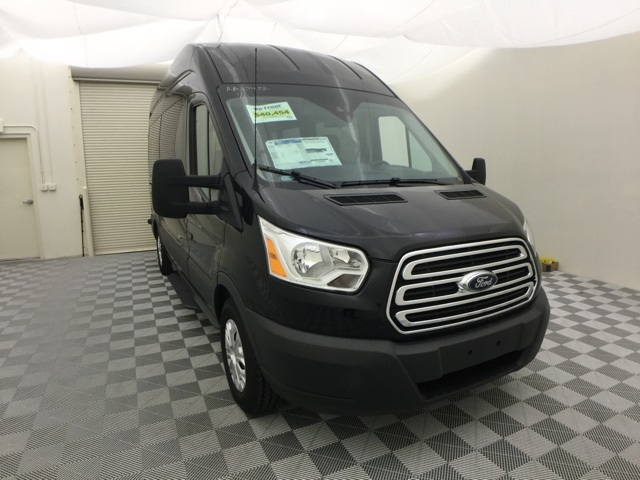 2016 Transit 350 High Roof, Passenger Wagon #RB30472 - photo 4
