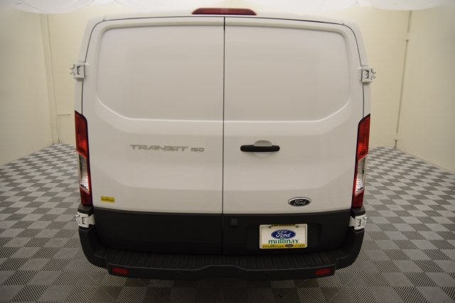 2017 Transit 150 Low Roof, Cargo Van #RB34141 - photo 9