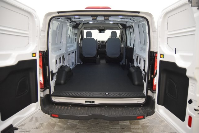 2017 Transit 150 Low Roof, Cargo Van #RB34141 - photo 2