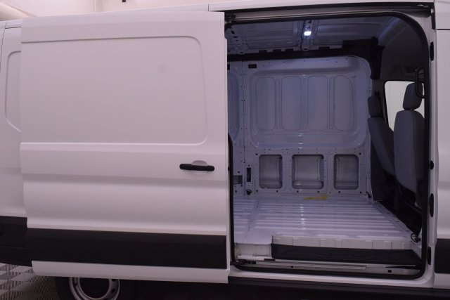 2018 Transit 250 Med Roof 4x2,  Empty Cargo Van #RB40014 - photo 12