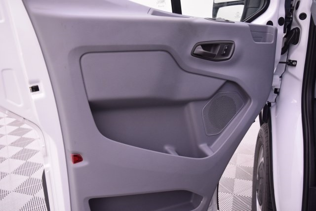 2018 Transit 250 Med Roof 4x2,  Empty Cargo Van #RB40014 - photo 16