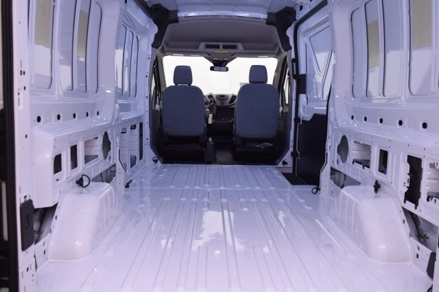 2018 Transit 250 Med Roof 4x2,  Empty Cargo Van #RB40014 - photo 2