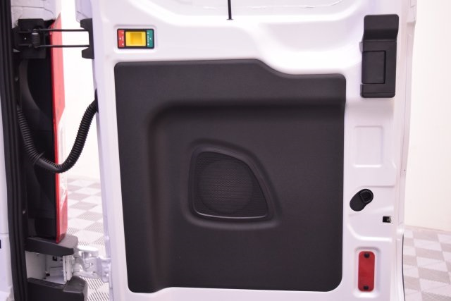 2018 Transit 250 Med Roof 4x2,  Empty Cargo Van #RB40014 - photo 17