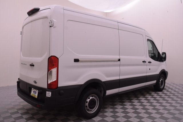 2018 Transit 250 Med Roof 4x2,  Empty Cargo Van #RB40014 - photo 4