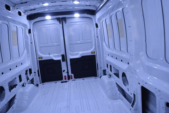 2018 Transit 250 Med Roof 4x2,  Empty Cargo Van #RB40014 - photo 30