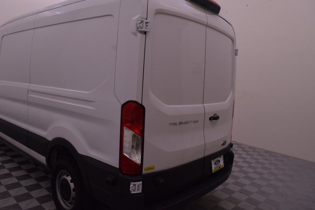 2018 Transit 250 Med Roof 4x2,  Empty Cargo Van #RB40014 - photo 6