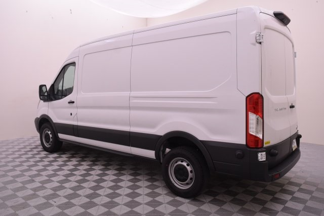 2018 Transit 250 Med Roof 4x2,  Empty Cargo Van #RB40014 - photo 7
