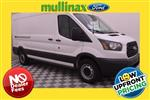 2018 Transit 250 Med Roof 4x2,  Empty Cargo Van #RB40014 - photo 1