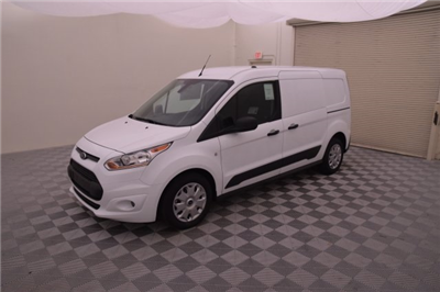 2018 Transit Connect, Cargo Van #T345084 - photo 4