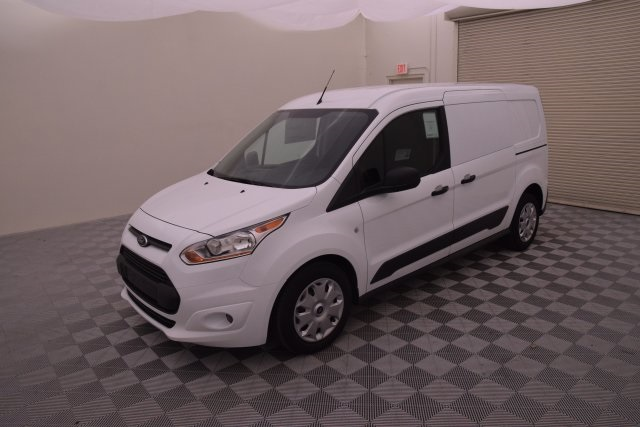 2018 Transit Connect, Cargo Van #T345193 - photo 4