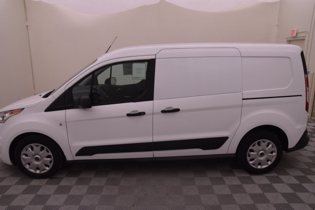 2018 Transit Connect, Cargo Van #T345193 - photo 5