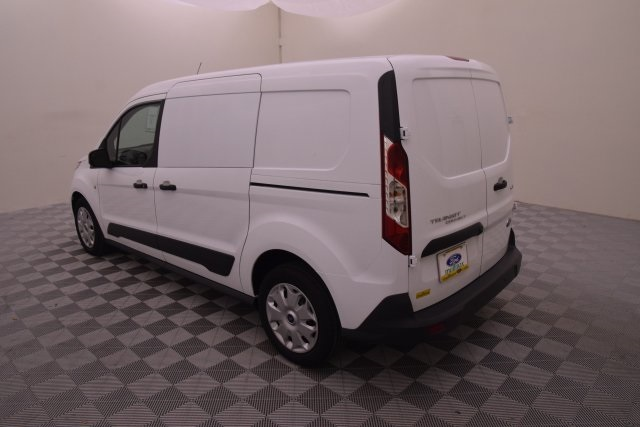 2018 Transit Connect, Cargo Van #T345193 - photo 6