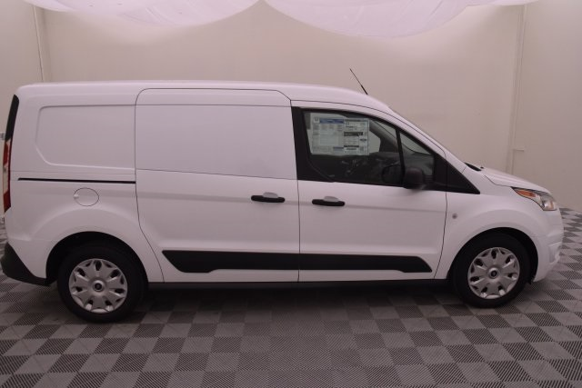 2018 Transit Connect, Cargo Van #T345193 - photo 9