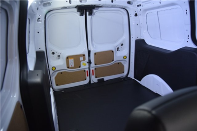 2018 Transit Connect Cargo Van #T347179 - photo 12