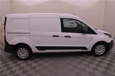 2018 Transit Connect Cargo Van #T347179 - photo 8