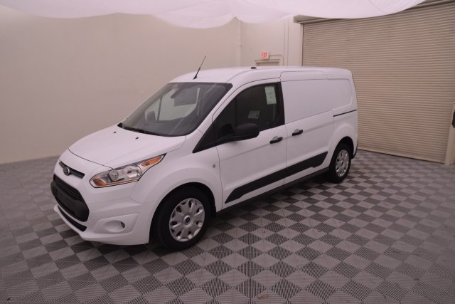 2018 Transit Connect, Cargo Van #T350780 - photo 5