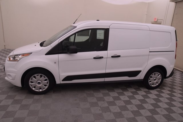 2018 Transit Connect, Cargo Van #T350780 - photo 6