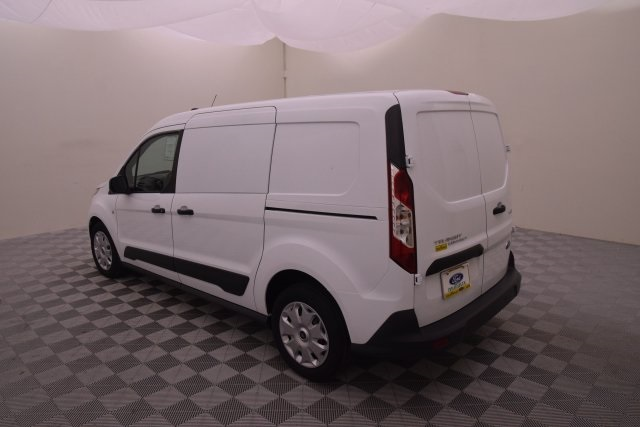 2018 Transit Connect, Cargo Van #T350780 - photo 7
