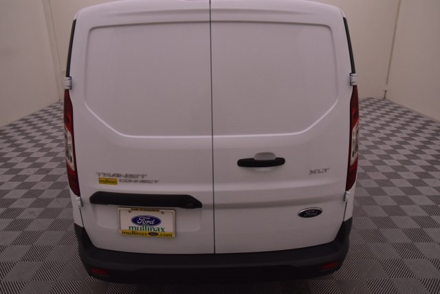 2018 Transit Connect, Cargo Van #T350780 - photo 8
