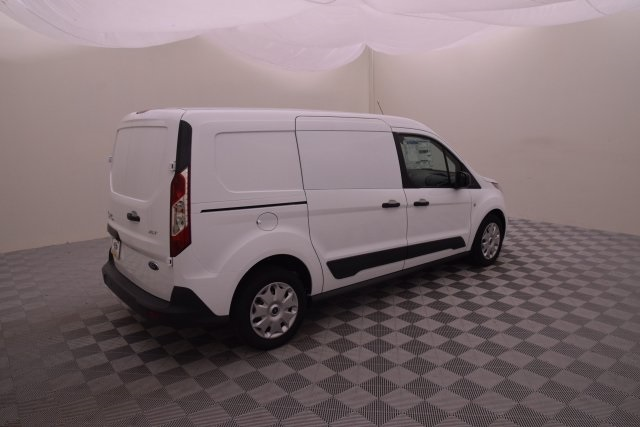 2018 Transit Connect, Cargo Van #T350780 - photo 3