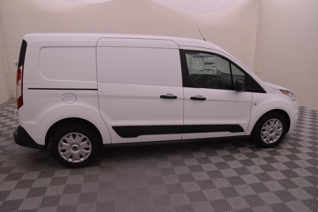 2018 Transit Connect, Cargo Van #T350780 - photo 9