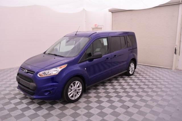 2018 Transit Connect, Passenger Wagon #T364603 - photo 4