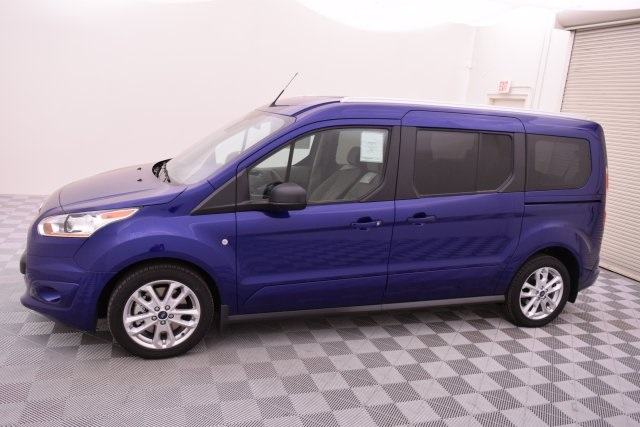2018 Transit Connect, Passenger Wagon #T364603 - photo 5