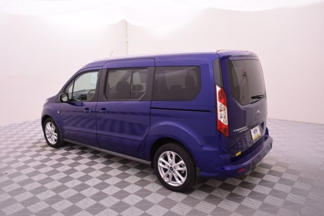 2018 Transit Connect, Passenger Wagon #T364603 - photo 6