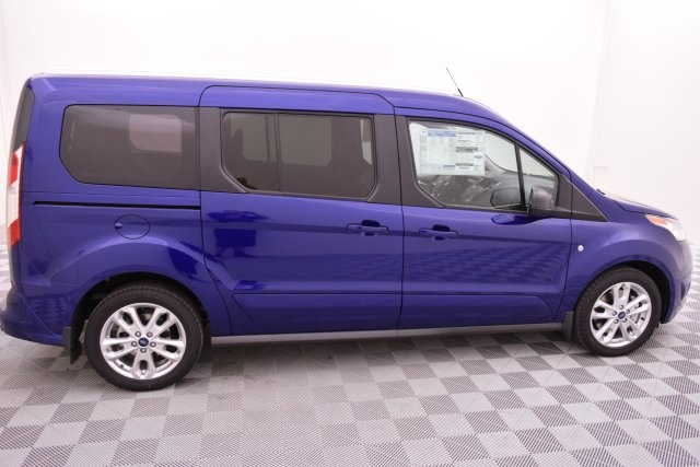 2018 Transit Connect, Passenger Wagon #T364603 - photo 8