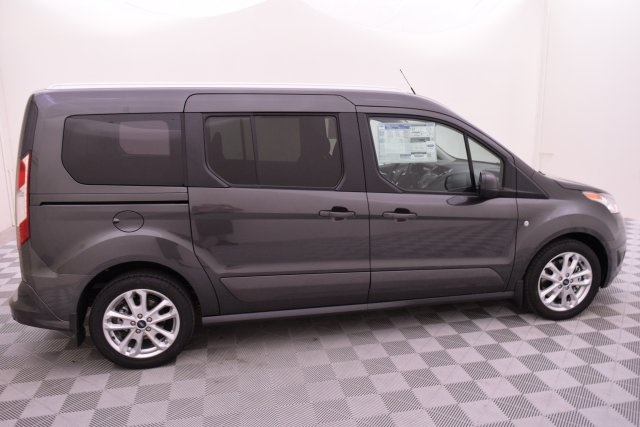 2018 Transit Connect, Passenger Wagon #T364614 - photo 8