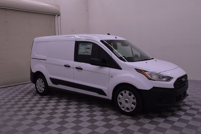 2019 Transit Connect 4x2,  Empty Cargo Van #T389112 - photo 4
