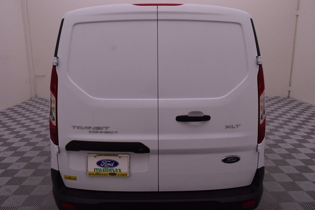 2019 Transit Connect 4x2,  Empty Cargo Van #T394487 - photo 4