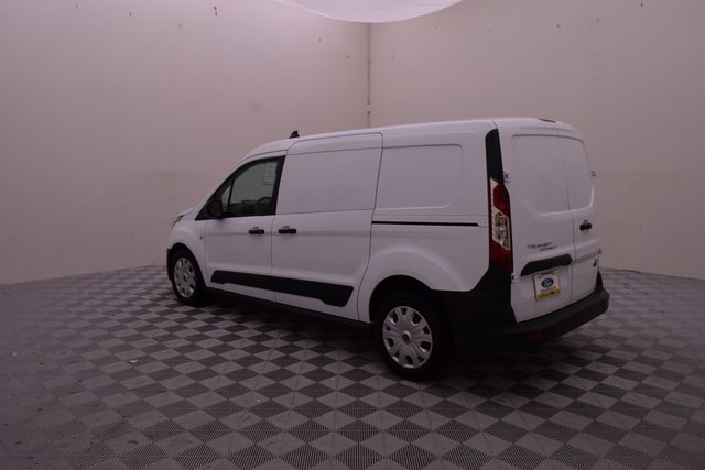2019 Transit Connect 4x2,  Empty Cargo Van #T405225 - photo 4