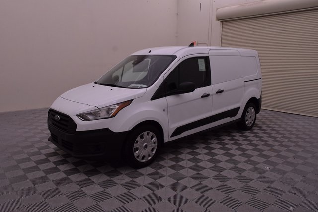 2019 Transit Connect 4x2,  Empty Cargo Van #T405225 - photo 6